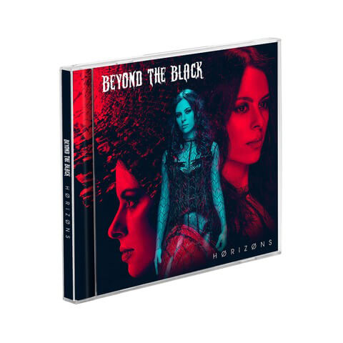 Horizons von Beyond The Black - CD jetzt im Beyond The Black Shop